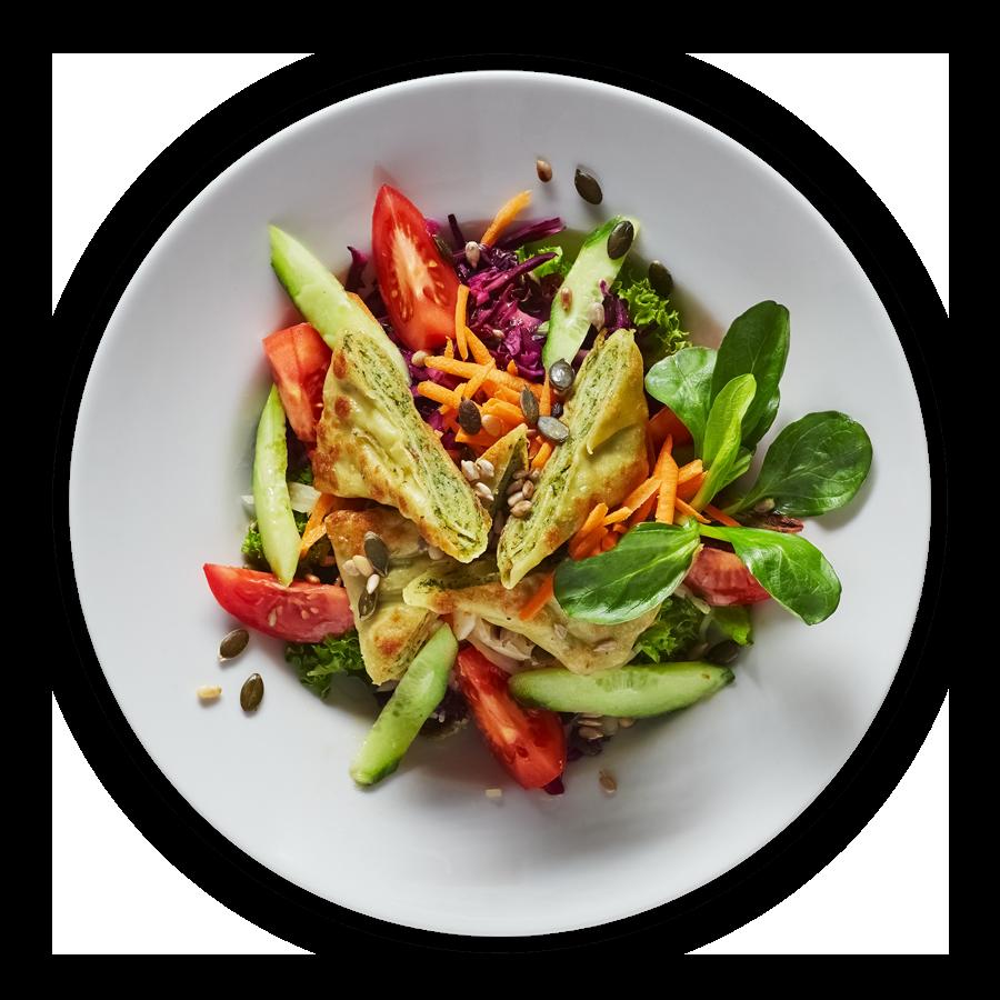 Swiss Salat Kreuzberg